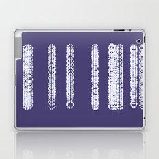 Sequenced Laptop & iPad Skin