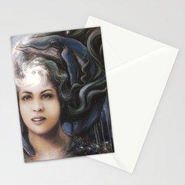 Mermaid's Reverie Stationery Cards