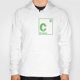 Carbon neutral Hoody