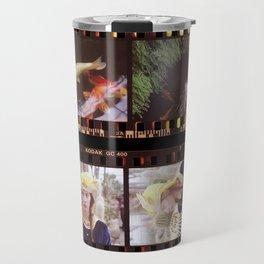 Film Strip Travel Mug