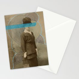 Tsunami Stationery Cards
