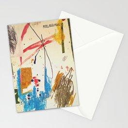 Peel Peel Peel Stationery Cards