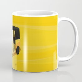 Keke Coffee Mug