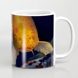 Koi Group Study Coffee Mug