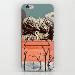 New Found Glory iPhone Skin