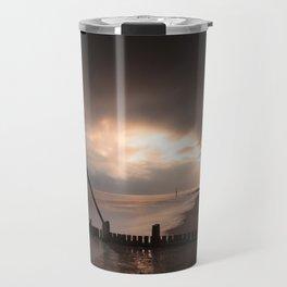 Coastal Light Travel Mug