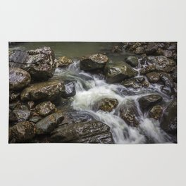 Rainforest Falls Rug