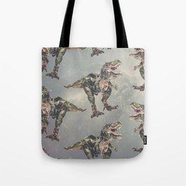 Cosmic Gordon Tote Bag