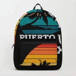 PUERTO VALLARTA MEXICO Backpack