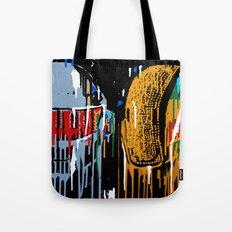 Daft Drip Tote Bag