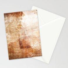 Mémoire rouillée Stationery Cards