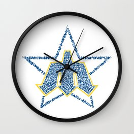 Mariners Wall Clock