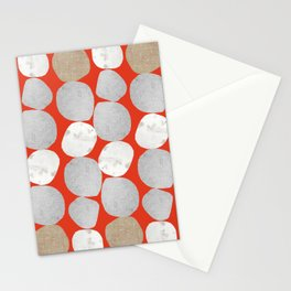 Mama was a Rolling Stone Stationery Cards