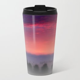 Glastonbury Dawn  Travel Mug
