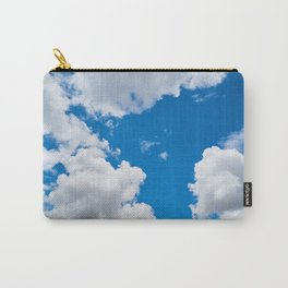 Clouds 3 Carry-All Pouch