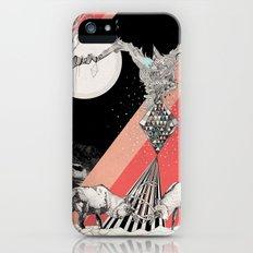 Believe iPhone (5, 5s) Slim Case