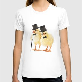 Not CHEEP (Version 1) T-shirt