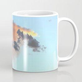 """Mushroom Cloud"" by Murray Bolesta! Coffee Mug"