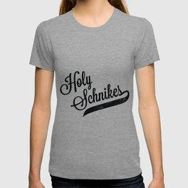 Holy Schnikes T-shirt