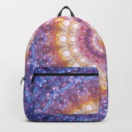Cosmic Mandala Backpack