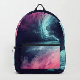 Soul Restore Backpack