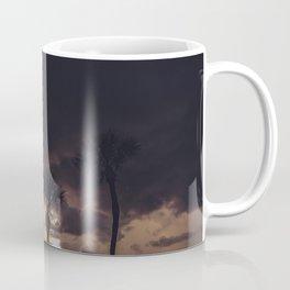 Ocean Storm Coffee Mug