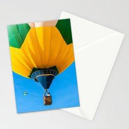 Brazil balloon Stationery Cards