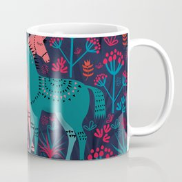 Unicorn Land Coffee Mug