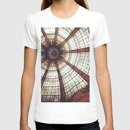 Parisian ceiling T-shirt