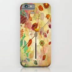 Time for Fall iPhone 6s Slim Case