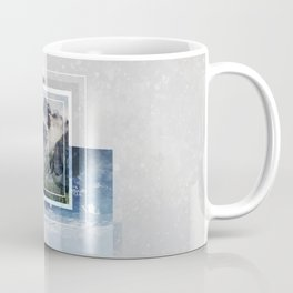 Inspiring mountain Coffee Mug