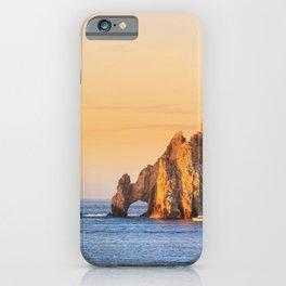 Cabo San Lucas, Mexico iPhone Case