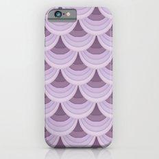 Fan Tail. iPhone 6s Slim Case