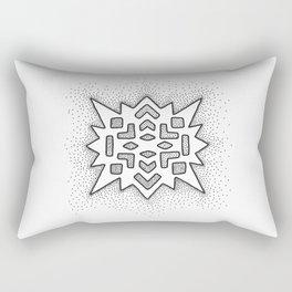 Little Christmas Rectangular Pillow