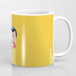 Ice Cream Please (Yellow Tales Series #2) Coffee Mug