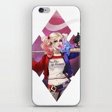 Puddin' iPhone & iPod Skin