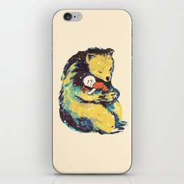You Are My Best Friend iPhone Skin
