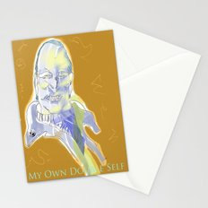 Ingmar Bergman Stationery Cards