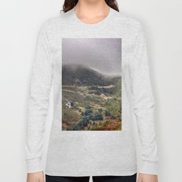 Peaks of Europe 2 Long Sleeve T-shirt
