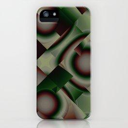PureColor 2 iPhone Case
