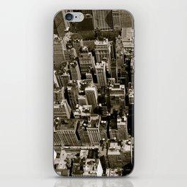 NewYork iPhone Skin