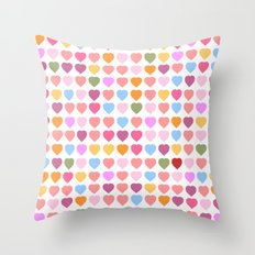 And, I found YOU! Throw Pillow
