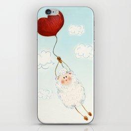 Eid Sheep iPhone Skin