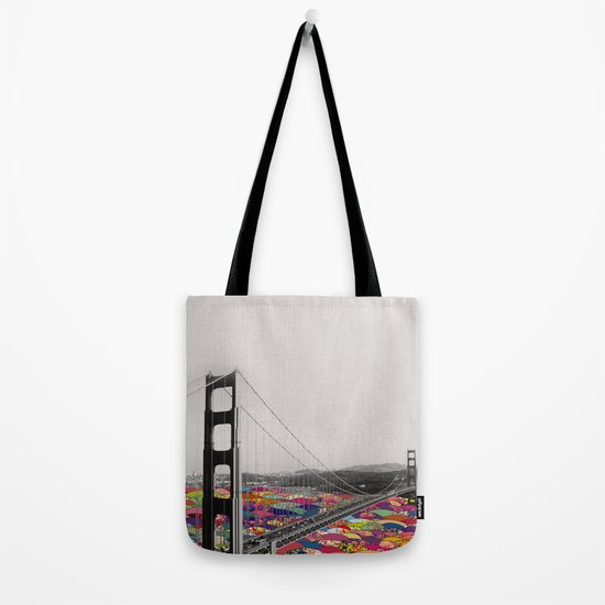 It's in the Water Tote Bag