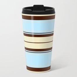 Retro #6 Travel Mug