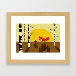 For you! Framed Art Print