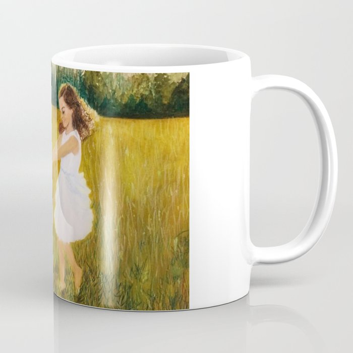 Mug Around Rosies Ring Coffee The By Sylvette dCsxthQr
