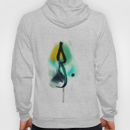 """LOVE"" in Arabic calligraphy Hoody"