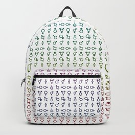 QUEER (all genders) Backpack