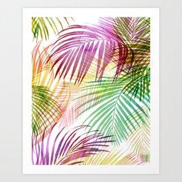 Tropicalia No. 1 Art Print